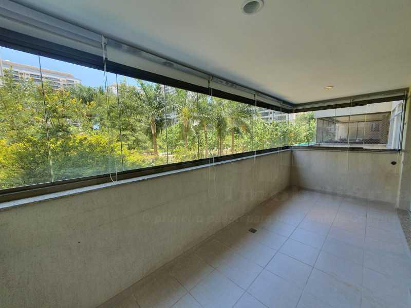 20200107_122247 - Apartamento 2 quartos à venda Barra da Tijuca, Rio de Janeiro - R$ 542.925 - PEAP20333 - 8