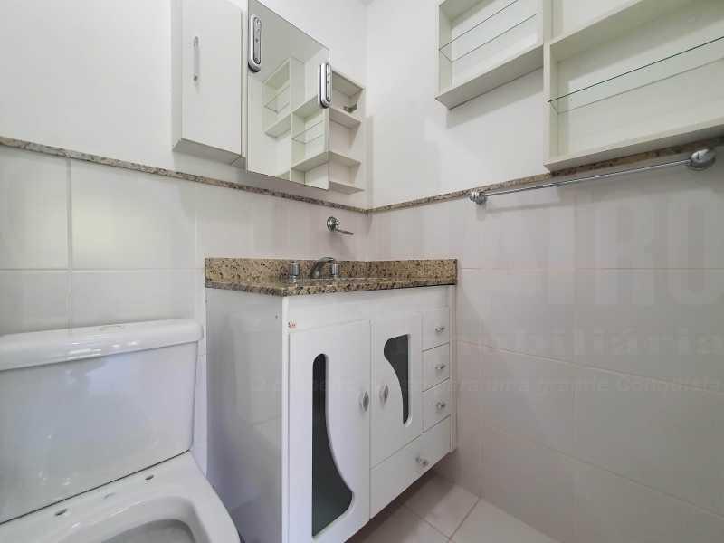 20200107_122421 - Apartamento 2 quartos à venda Barra da Tijuca, Rio de Janeiro - R$ 542.925 - PEAP20333 - 13
