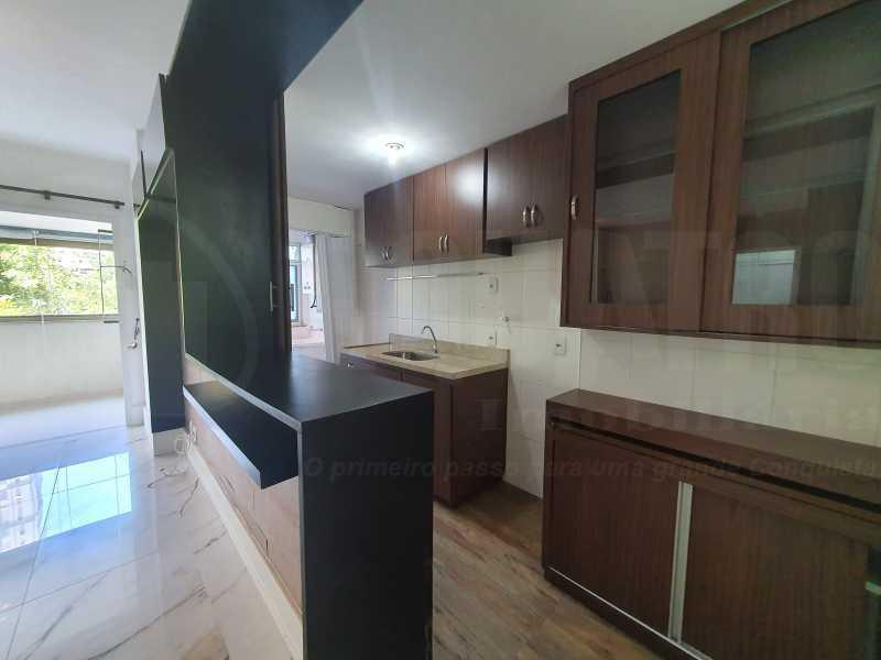 20200107_122452 - Apartamento 2 quartos à venda Barra da Tijuca, Rio de Janeiro - R$ 542.925 - PEAP20333 - 14