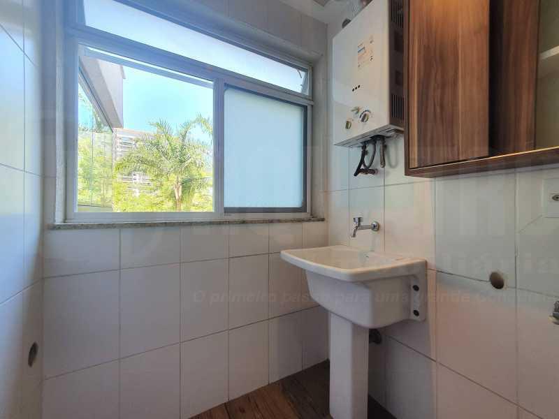 20200107_122528 - Apartamento 2 quartos à venda Barra da Tijuca, Rio de Janeiro - R$ 542.925 - PEAP20333 - 16