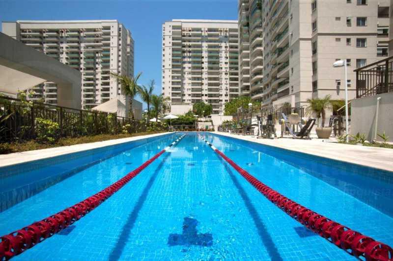 RESERVA - Apartamento 2 quartos à venda Barra da Tijuca, Rio de Janeiro - R$ 542.925 - PEAP20333 - 17