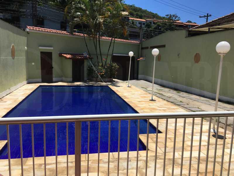 IMG_7017 - Casa 4 quartos à venda Pechincha, Rio de Janeiro - R$ 900.000 - PECA40003 - 1