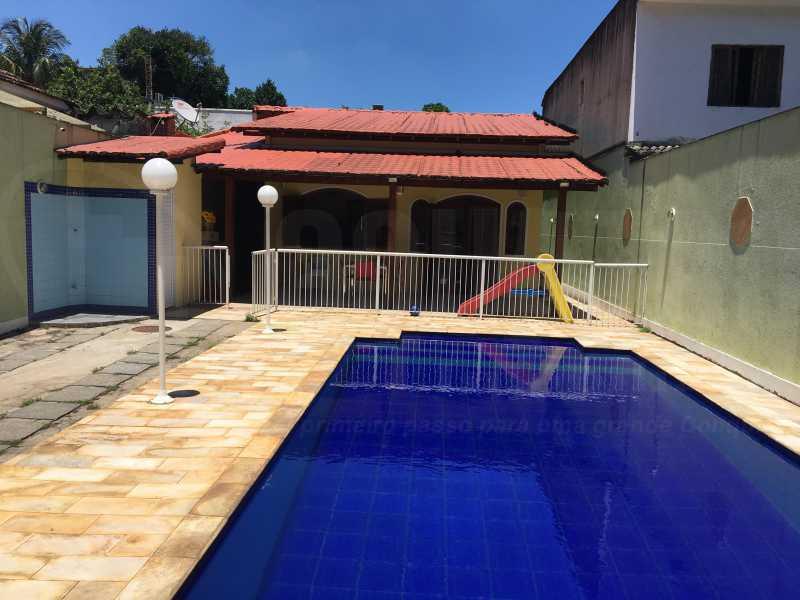 IMG_7075 - Casa 4 quartos à venda Pechincha, Rio de Janeiro - R$ 790.000 - PECA40003 - 3