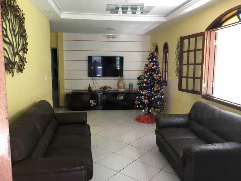 IMG_7021 - Casa 4 quartos à venda Pechincha, Rio de Janeiro - R$ 790.000 - PECA40003 - 4