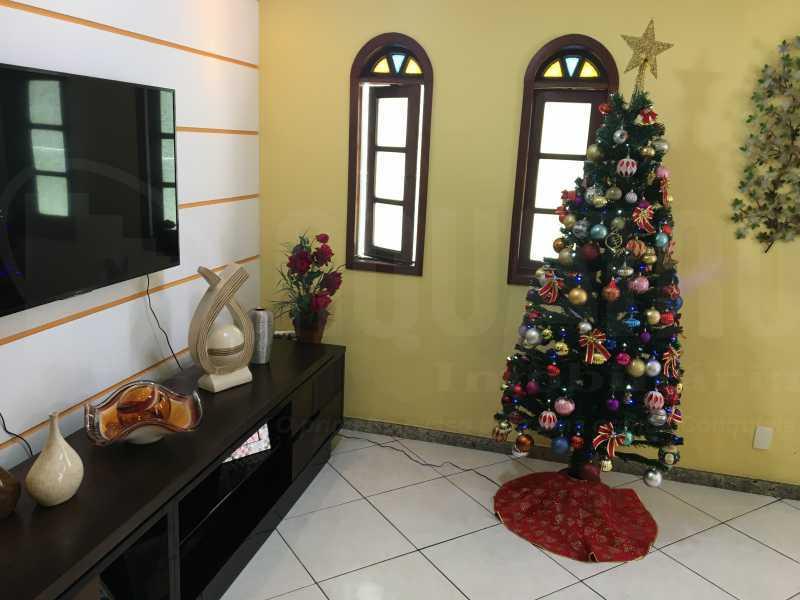 IMG_7027 - Casa 4 quartos à venda Pechincha, Rio de Janeiro - R$ 790.000 - PECA40003 - 5