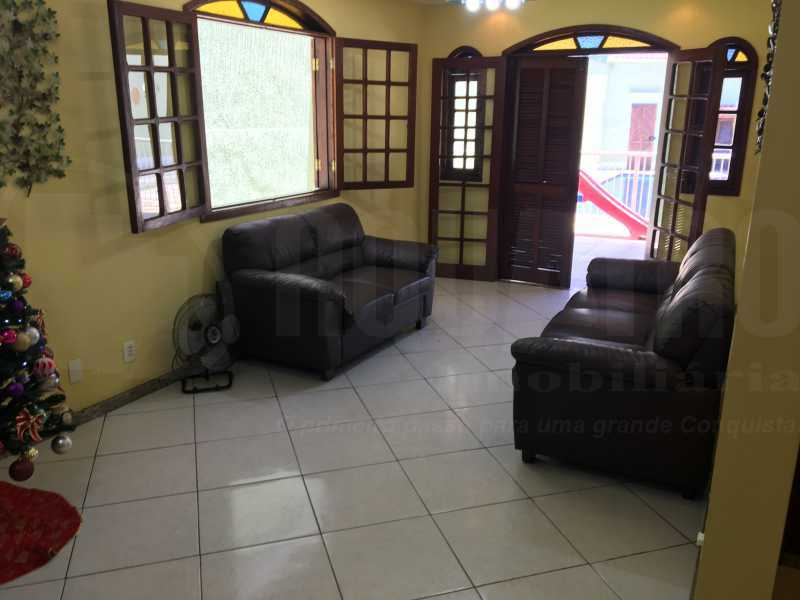 IMG_7029 - Casa 4 quartos à venda Pechincha, Rio de Janeiro - R$ 900.000 - PECA40003 - 6