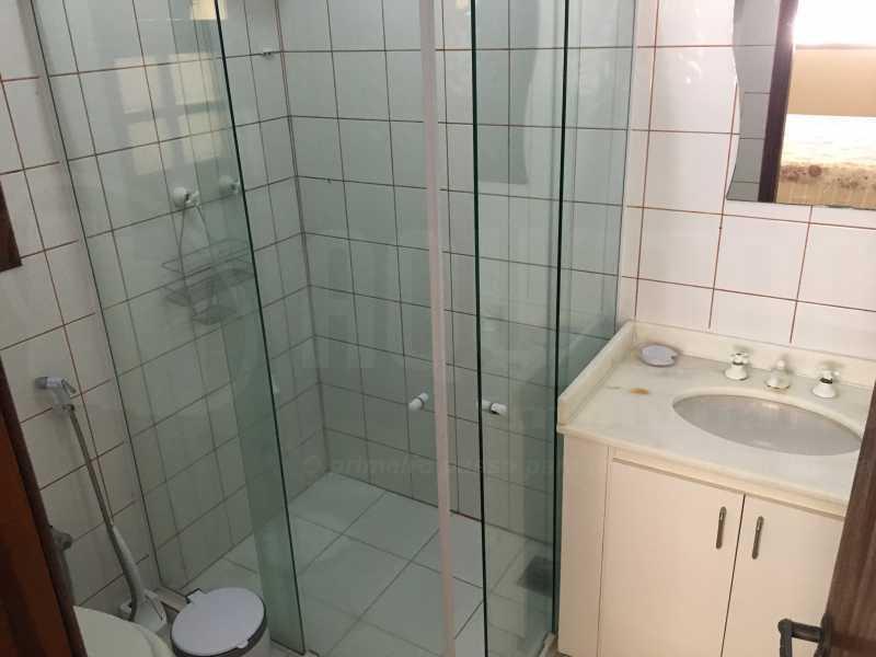 IMG_7031 - Casa 4 quartos à venda Pechincha, Rio de Janeiro - R$ 900.000 - PECA40003 - 7