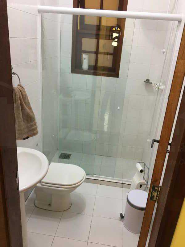 IMG_7036 - Casa 4 quartos à venda Pechincha, Rio de Janeiro - R$ 790.000 - PECA40003 - 10