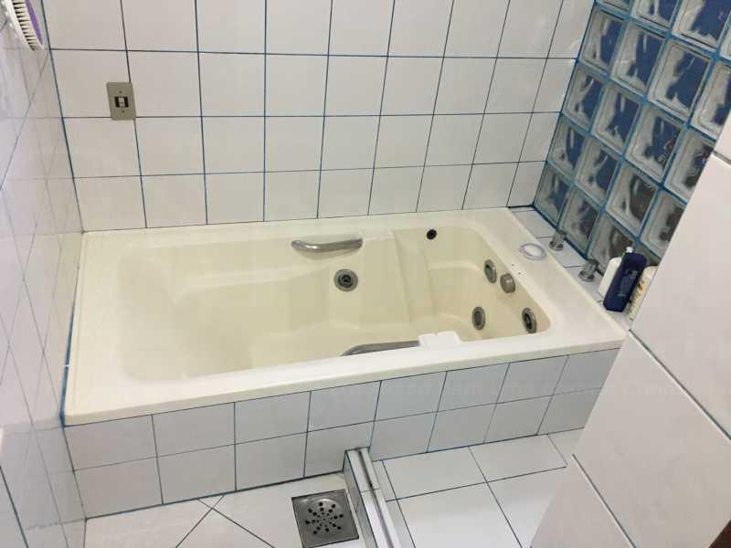 IMG_7039 - Casa 4 quartos à venda Pechincha, Rio de Janeiro - R$ 790.000 - PECA40003 - 12