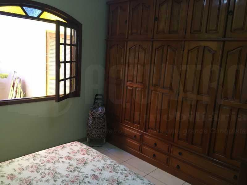 IMG_7047 - Casa 4 quartos à venda Pechincha, Rio de Janeiro - R$ 900.000 - PECA40003 - 16