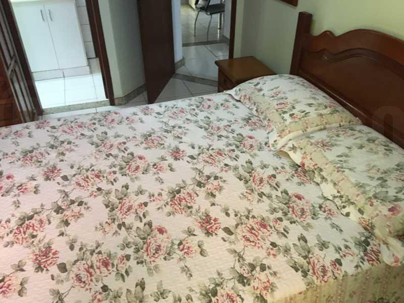 IMG_7050 - Casa 4 quartos à venda Pechincha, Rio de Janeiro - R$ 790.000 - PECA40003 - 17