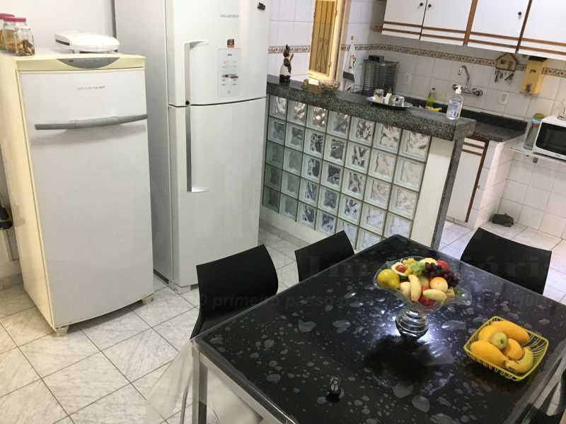 IMG_7058 - Casa 4 quartos à venda Pechincha, Rio de Janeiro - R$ 790.000 - PECA40003 - 23