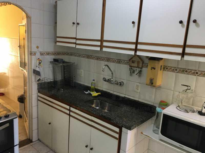 IMG_7064 - Casa 4 quartos à venda Pechincha, Rio de Janeiro - R$ 790.000 - PECA40003 - 24