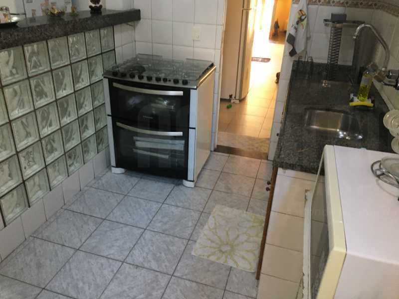 IMG_7066 - Casa 4 quartos à venda Pechincha, Rio de Janeiro - R$ 790.000 - PECA40003 - 25