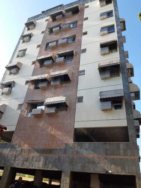 it 13. - Cobertura 2 quartos à venda Taquara, Rio de Janeiro - R$ 380.000 - PECO20004 - 1