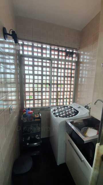 it 5. - Cobertura 2 quartos à venda Taquara, Rio de Janeiro - R$ 380.000 - PECO20004 - 7