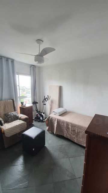 it 9. - Cobertura 2 quartos à venda Taquara, Rio de Janeiro - R$ 380.000 - PECO20004 - 10
