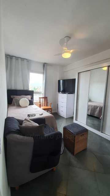 it 14. - Cobertura 2 quartos à venda Taquara, Rio de Janeiro - R$ 380.000 - PECO20004 - 11