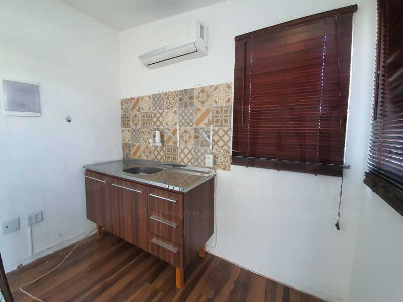 it 16. - Cobertura 2 quartos à venda Taquara, Rio de Janeiro - R$ 380.000 - PECO20004 - 14