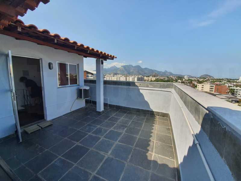 it 19. - Cobertura 2 quartos à venda Taquara, Rio de Janeiro - R$ 380.000 - PECO20004 - 17