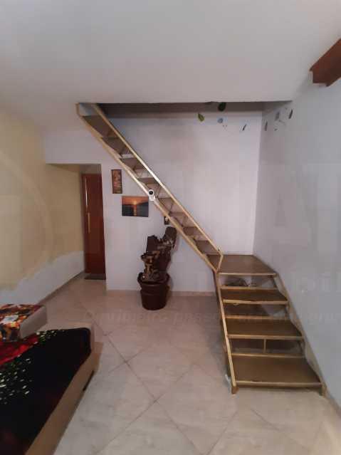 HE 4. - Casa 3 quartos à venda Curicica, Rio de Janeiro - R$ 360.000 - PECA30010 - 3