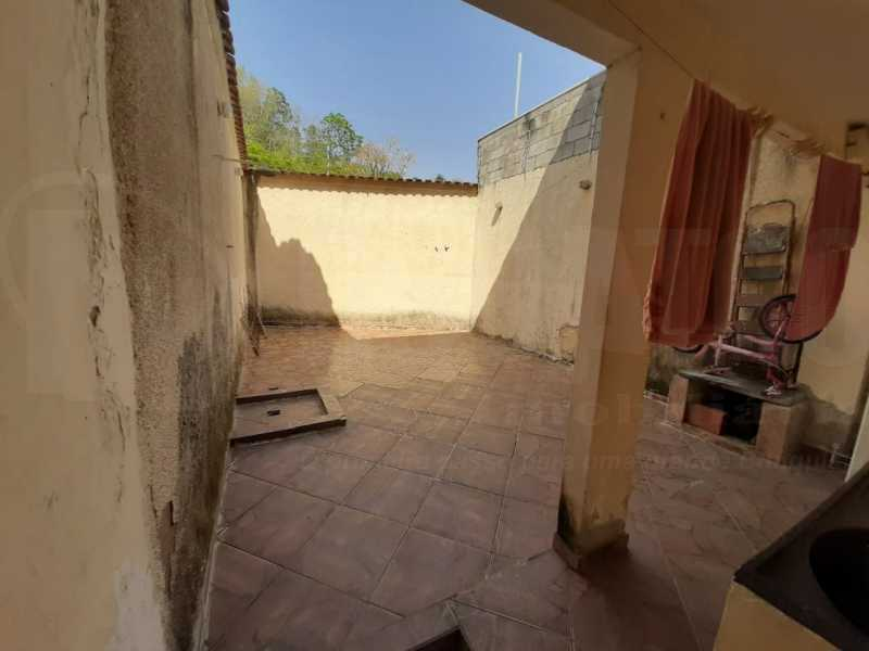 HE 5. - Casa 3 quartos à venda Curicica, Rio de Janeiro - R$ 360.000 - PECA30010 - 4
