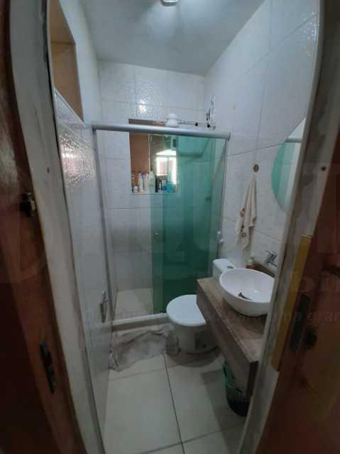 HE 2. - Casa 3 quartos à venda Curicica, Rio de Janeiro - R$ 360.000 - PECA30010 - 6
