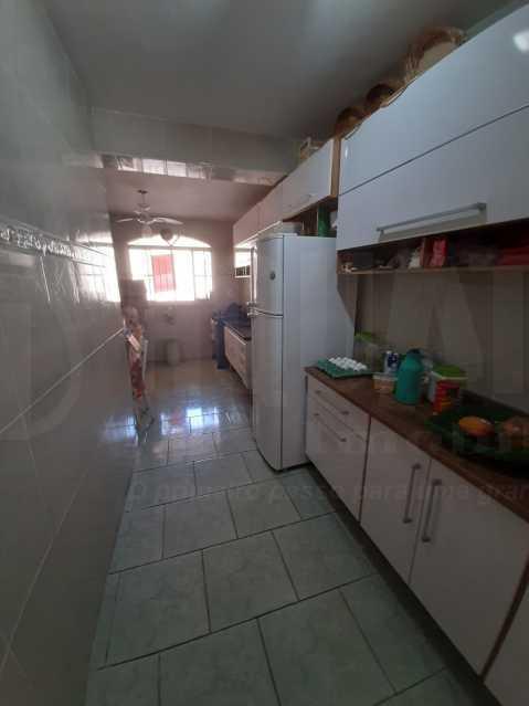 HE 6. - Casa 3 quartos à venda Curicica, Rio de Janeiro - R$ 360.000 - PECA30010 - 7