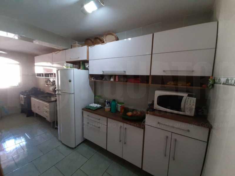 HE 7. - Casa 3 quartos à venda Curicica, Rio de Janeiro - R$ 360.000 - PECA30010 - 8