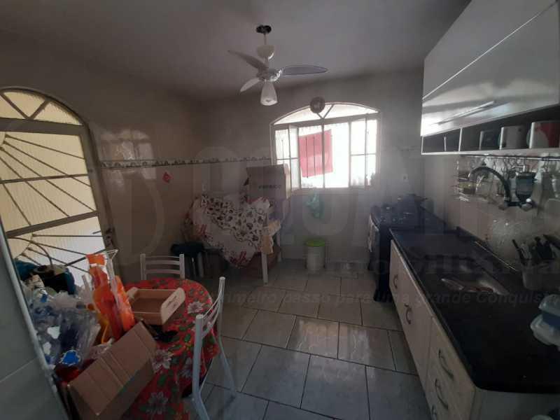 HE 8. - Casa 3 quartos à venda Curicica, Rio de Janeiro - R$ 360.000 - PECA30010 - 9