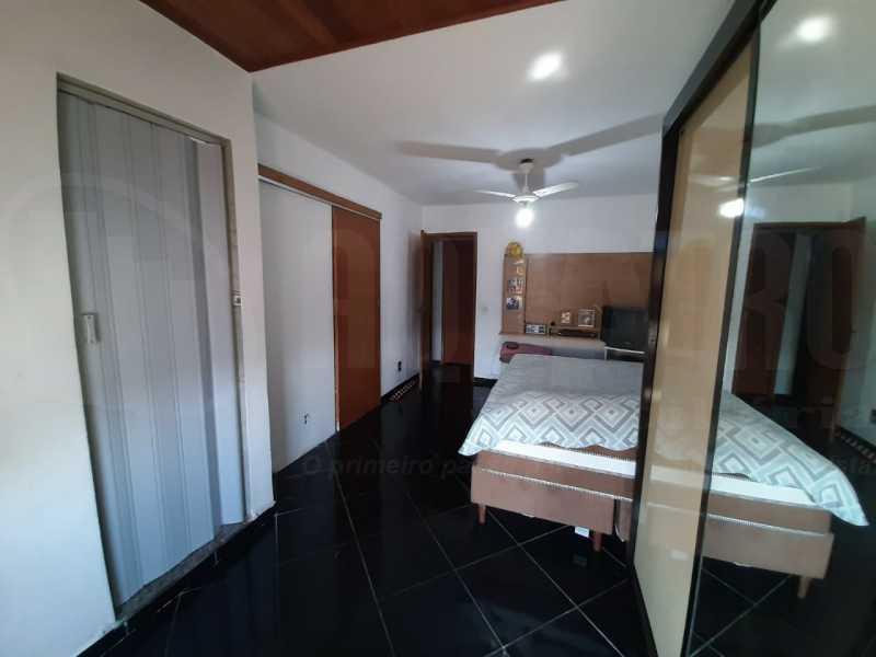 HE 9. - Casa 3 quartos à venda Curicica, Rio de Janeiro - R$ 360.000 - PECA30010 - 10