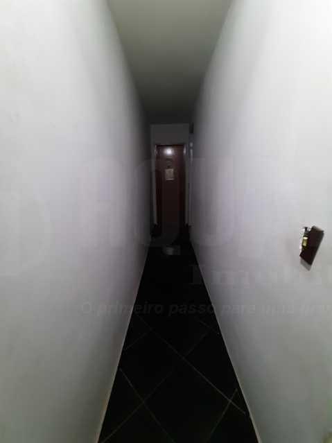 HE 11. - Casa 3 quartos à venda Curicica, Rio de Janeiro - R$ 360.000 - PECA30010 - 12
