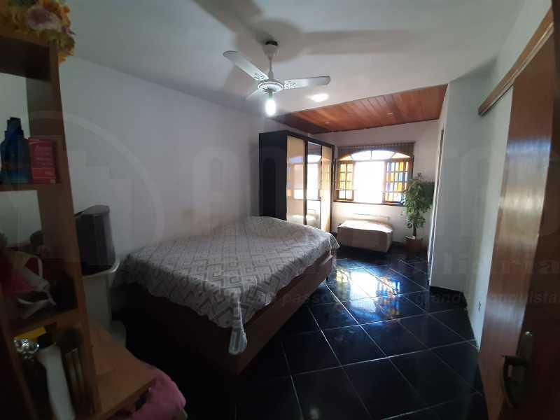 HE 12. - Casa 3 quartos à venda Curicica, Rio de Janeiro - R$ 360.000 - PECA30010 - 13