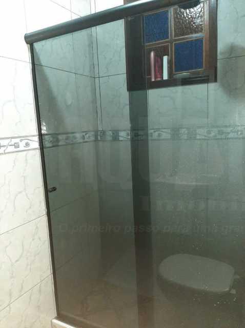 HE 15. - Casa 3 quartos à venda Curicica, Rio de Janeiro - R$ 360.000 - PECA30010 - 16