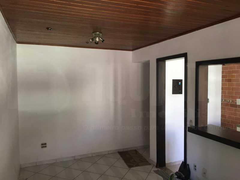 IV 1. - Apartamento 2 quartos para alugar Pechincha, Rio de Janeiro - R$ 800 - PEAP20349 - 1