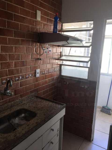 IV 2. - Apartamento 2 quartos para alugar Pechincha, Rio de Janeiro - R$ 800 - PEAP20349 - 3