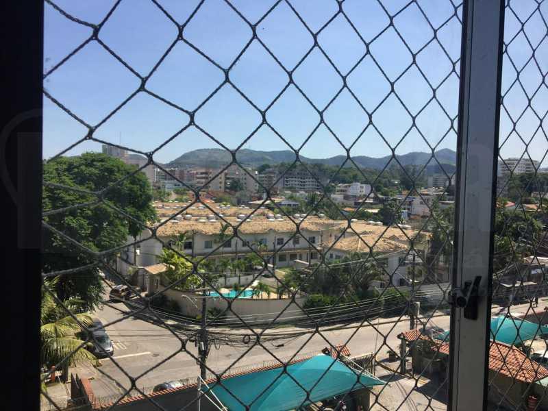 IV 10. - Apartamento 2 quartos para alugar Pechincha, Rio de Janeiro - R$ 800 - PEAP20349 - 11