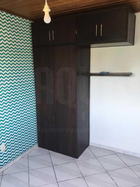 IV 11. - Apartamento 2 quartos para alugar Pechincha, Rio de Janeiro - R$ 800 - PEAP20349 - 12