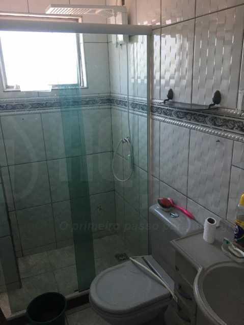 IV 13. - Apartamento 2 quartos para alugar Pechincha, Rio de Janeiro - R$ 800 - PEAP20349 - 14