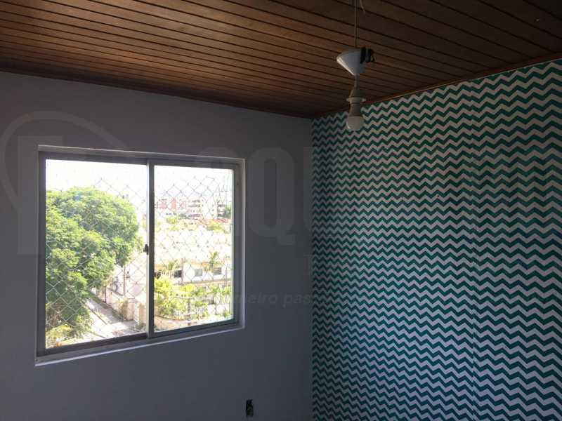 IV 16. - Apartamento 2 quartos para alugar Pechincha, Rio de Janeiro - R$ 800 - PEAP20349 - 17