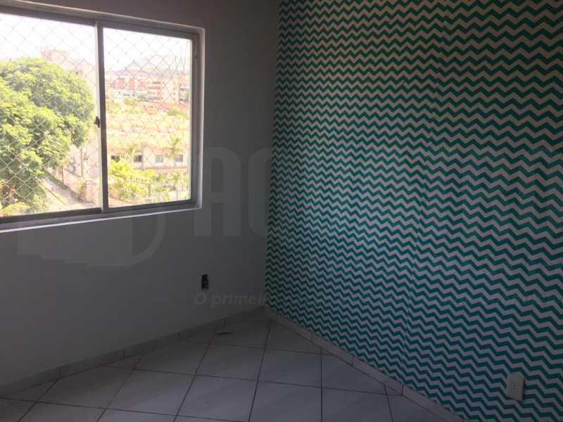 IV 17. - Apartamento 2 quartos para alugar Pechincha, Rio de Janeiro - R$ 800 - PEAP20349 - 18