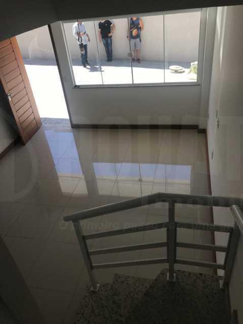 2. - Casa em Condomínio 3 quartos à venda Tanque, Rio de Janeiro - R$ 395.000 - PECN30044 - 3