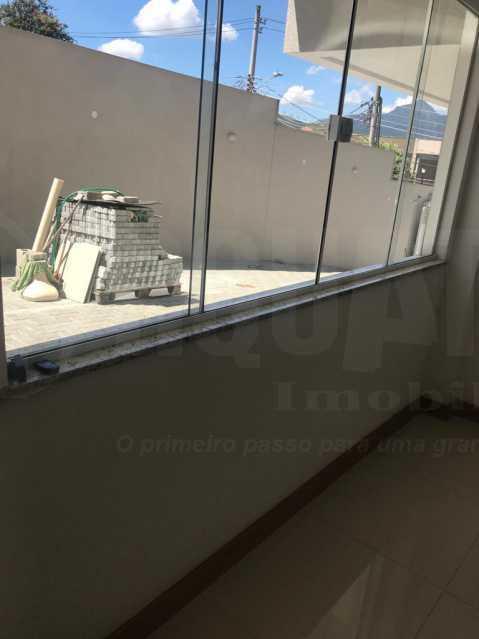 2a. - Casa em Condomínio 3 quartos à venda Tanque, Rio de Janeiro - R$ 395.000 - PECN30044 - 4