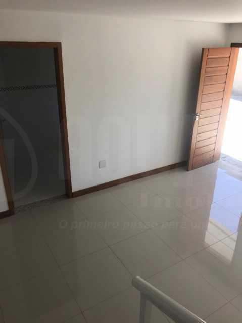 4. - Casa em Condomínio 3 quartos à venda Tanque, Rio de Janeiro - R$ 395.000 - PECN30044 - 6