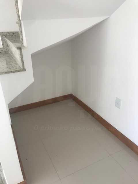 5. - Casa em Condomínio 3 quartos à venda Tanque, Rio de Janeiro - R$ 395.000 - PECN30044 - 7