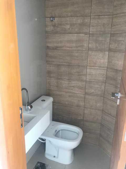 6. - Casa em Condomínio 3 quartos à venda Tanque, Rio de Janeiro - R$ 395.000 - PECN30044 - 9