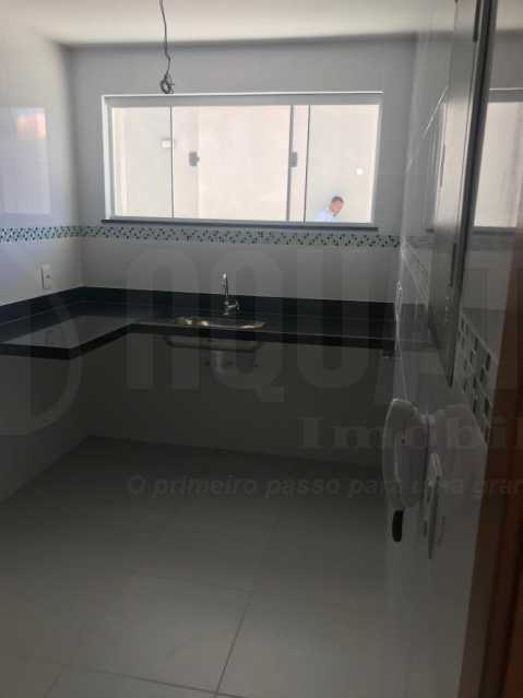 7. - Casa em Condomínio 3 quartos à venda Tanque, Rio de Janeiro - R$ 395.000 - PECN30044 - 10