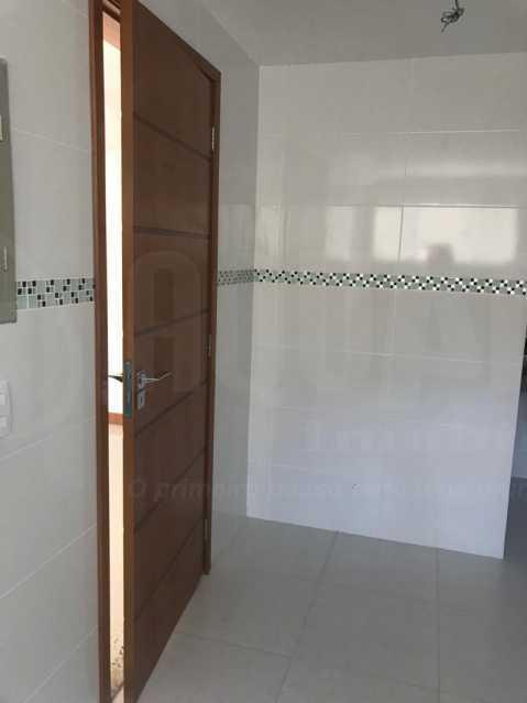 8a. - Casa em Condomínio 3 quartos à venda Tanque, Rio de Janeiro - R$ 395.000 - PECN30044 - 12