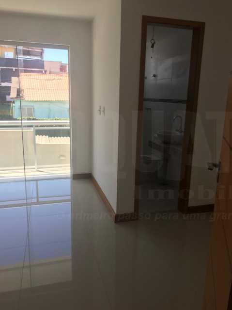 12. - Casa em Condomínio 3 quartos à venda Tanque, Rio de Janeiro - R$ 395.000 - PECN30044 - 17