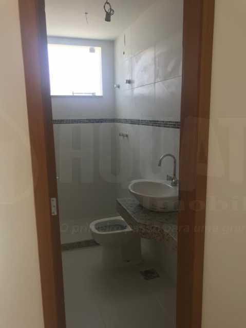 14. - Casa em Condomínio 3 quartos à venda Tanque, Rio de Janeiro - R$ 395.000 - PECN30044 - 19